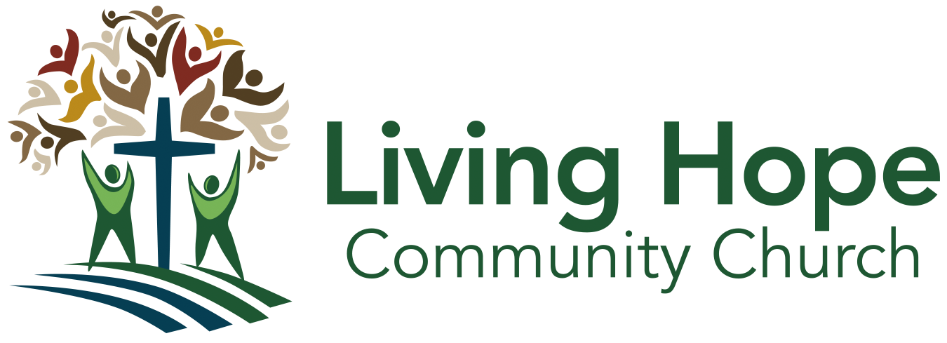 Welcome 2 Living Hope Community Church